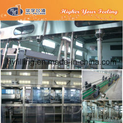Full Automatic Pet Bottle Drinking Water Filling Machine