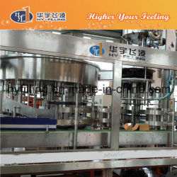 Full Automatic 5L Pure Water Filling System