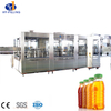 Industrial Full Automatic Most Popular Juice Filling And Packing Machine