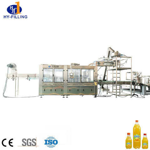 Small soft energy drink carbonated soda water filling making machine manufacturing