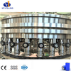 18-4 Model 6000cph Automatic Beer Can Filling Capping Machines Aluminum Tin Canning Sealing Equipment