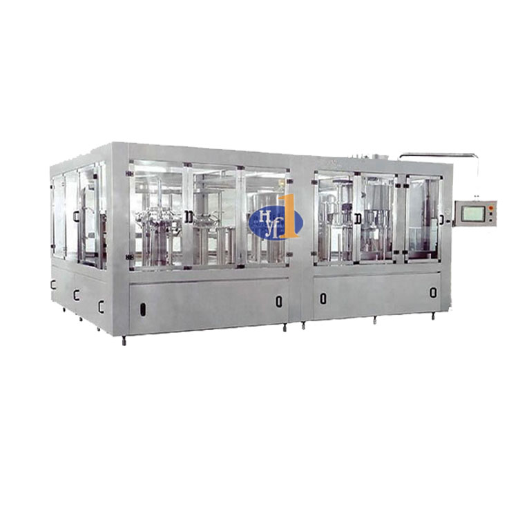 Most Popular Products Water Bottling Machine on Sale