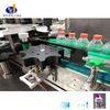 Hot Melt Glue Labeler (RRJ Series)